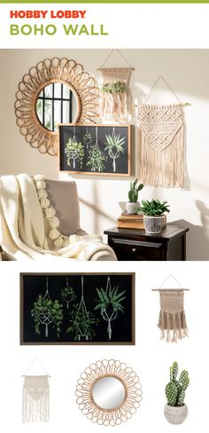 Home Decor Kitchen Combine macram with greenery to create this boho style.Home Decor Kitchen Combine macram with greenery to create this boho style. Indian Home Decor, Wholesale Home Decor, Decor, Cheap Decor, Trendy Decor, Cheap Wall Decor, Home Decor Signs, Cheap Rustic Decor, Apartment Decor