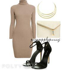 Yay or nay Nicki Baby, Slay, Queen, Polyvore, Fashion, Moda, Fashion Styles, Fashion Illustrations