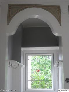 Vårt nya hus börjar ta form - Hemma hos KP-lina Windows, Ramen, Window