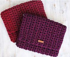 Приветик! Сумочка цвета графит ждет свою хозяйку. 100% хлопок, металлическая фурнитура, ручка съемная. Можно стирать при 30С. Цена 3000₱/53$. Доставка по РФ 350₱. Задавайте вопросы, с удовольствием отвечу каждому. #Po_Letta #вязаныйклатч #вязанаясумка #клатч #сумка #ручнаяработа #стиль #мода #handmade #kniting #knitbags #knitclutch #bag #clutch #style #fashion #bags #russia #instagram #краснодар #сочи #crochet #crocheting #tshirtyarn #трикотажнаяпряжа #сумки #crochetbag #girl #в...