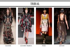 exotic tribal fashion - Google Search