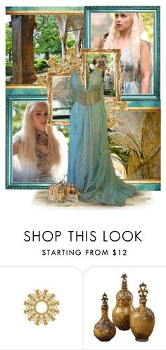 """""""Qarth"""" by kate7695 ❤ liked on Polyvore featuring Rene and René Caovilla"""