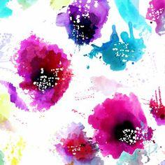 Textile designer and illustrator, Lital Gold, found on my favorite surface design blog, Print & Pattern.  www.litalgold.com  printpattern.blogspot.com