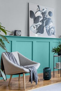 Their color predictions for 2021 are already rolling in. See the top shades we know so far and check back to find out all the 2021 colors of the year as they're announced. #coloroftheyear #colortrends #paintcolor #painttrendsfor2021 #dreamhome #bhg