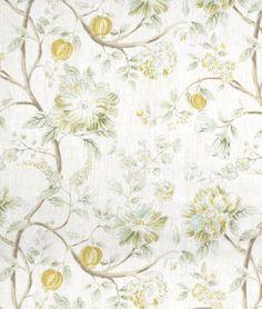 Portfolio Errington Meadow Fabric - $31.45 | onlinefabricstore.net