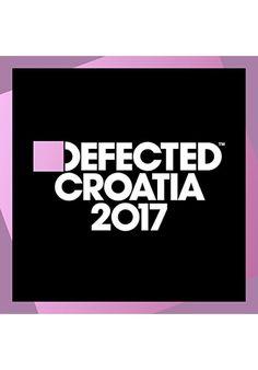 Defected Croatia 2017  (1CD) pre-order