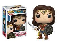 Funko Pop Wave!: Wonder Woman. Una maravilla de Pops!