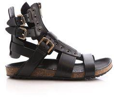 burberry prorsum sandals - Google 검색
