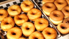 Donut Recipes, Healthy Recipes, Little Bunny Foo Foo, Three Little Pigs, Churros, Mellow Yellow, Food Cravings, Food Hacks, Parfait