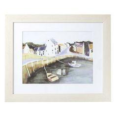 http://www.dunelm-mill.com/shop/quirky-harbour-framed-print-376616