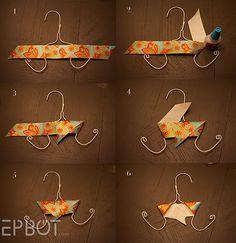 Flip Flop Hangers