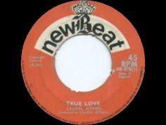 LAUREL AITKEN   True Love Let True Love Begin new beat nb781971