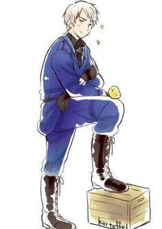 "Hetalia-Prussia -- ""MY MILKSHAKE BRINGS ALL THE BOYS!!!"""