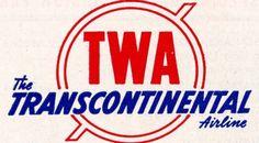 TWA 1940's