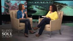 Dr. Robin Smith: I Was Emotionally Anorexic | SuperSoul Sunday | Oprah W...