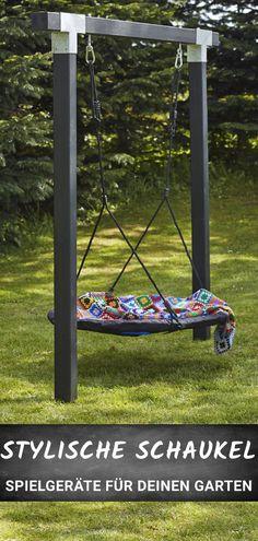 Indoor Garden, Outdoor Gardens, Back Gardens, Diy Projects For Beginners, Backyard Fences, Fence Design, Deco Table, Porch Swing, Outdoor Furniture