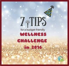 7 Tips for Launching a Budget-Friendly Wellness Challenge in the New Year