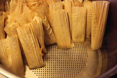 thee Kiss of Life Upcycling: My Mother's Authentic Mexican Tamales | RECIPE