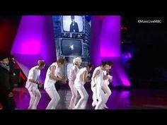 130919 BEAST - Intro & Shadow & Beautiful Night @ MBC Incheon Korean Mus...