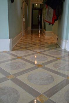 Marble Floor Polishing Esher Surrey