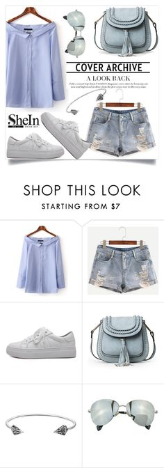 """""""SheIn"""" by amra-mak ❤ liked on Polyvore featuring WithChic and shein"""