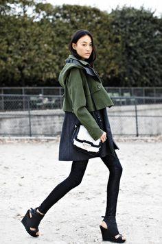 fashionisbornonthestreets
