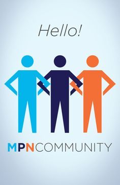 Hello MPN community! We know that your journey with MPNs is ongoing. With MPN Awareness Day approaching on September 10, we thought that it would be nice to celebrate the day by extending activities throughout the whole month of September. We have a lot of activities planned (Ask an MPN Expert, donation activities, new disease education materials, and more!), so please check back regularly to participate, share, and engage with your community!
