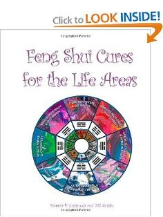Feng Shui Cures for the Life Areas: Monica P. Castaneda, William M. Austin III: 9781453660850: Amazon.com: Books