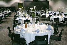 Weddings & Events at Black Bear Casino Resort what will your centerpiece look like?