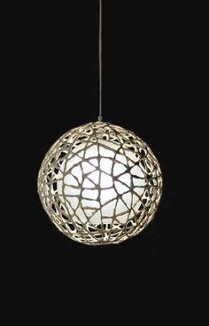 Hive [design by hive] - C U-C ME Pendant Lamp