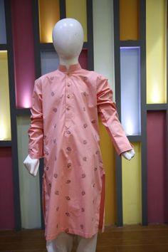 16LS2401 RS 1475 #desi #pakistani #fabstore #kurta #kidswear