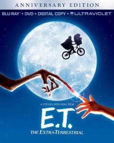 E.T. The Extra-Terrestrial Anniversary Edition (Combo Pack: Blu-ray + DVD + Digital Copy + UltraViolet) Blu-ray ~ Henry Thomas, http://www.amazon.com/dp/B003UESJLK/ref=cm_sw_r_pi_dp_TjMsrb0HRWTH2