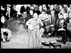 Michael, Row The Boat Ashore - Pete Seeger [18_24] [1963]