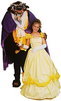 Costume Store - Beast Deluxe (Disneyu0027s Beauty and the Beast) Adult Costumes  sc 1 st  Pinterest & 28 best Disney Costumes For Adults images on Pinterest | Amazing ...