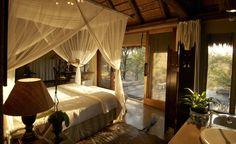 Camp Jabulani | South Africa
