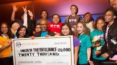 SVP Fast Pitch Finals Showdown, October 27, 2015 at McCaw Hall. #McCawHall #SocialVenturePartners #Seattle