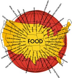 World Food Day, worldfooddayusa.org  World Food Day is a worldwide event designed to increase awareness, understanding and informed, year-around action to alleviate hunger.