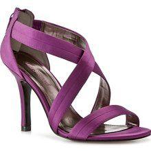 Lulu Townsend Fashionista Sandal - Purple