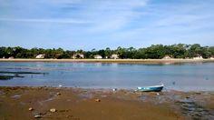 Les Landes // sur le blog ! le lac, Hossegor, France