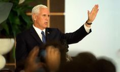 Pence prometió a exilio de Miami que EE. UU. peleará para que Venezuela sea libre - http://www.notiexpresscolor.com/2017/08/24/pence-prometio-a-exilio-de-miami-que-ee-uu-peleara-para-que-venezuela-sea-libre/