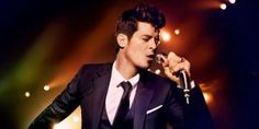 TV Rewind: Robin Thicke Performing On The Today Show « Chicago's B96 – 96.3 FM