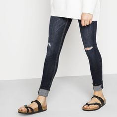 1defb0d51492 Mayari Oiled Leather. Birkenstock Sandals ...