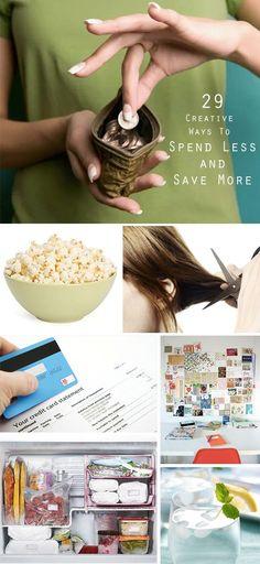66 ways to save money pdf
