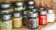 Garam Masala, Lechon Asado, Food Jar, Food Waste, Nutrition Tips, Cooking Tips, Cooking Games, Cooking Chef, Slow Cooking