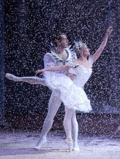 Albuquerque has many holiday performances to check out http://www.itsatrip.org/events/featured/winter/holiday.