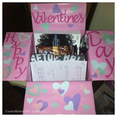 valentine's day packages in atlanta ga
