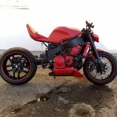 Moto : Illustration Description Shared by Miami Moto Rally