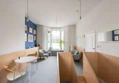 Carl Trenfield London Flat | Remodelista