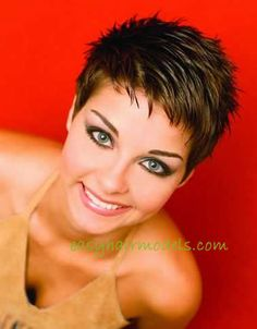 color and cuts for short hair | All New Short Haircuts And Colors For 2013 | Personal Blog