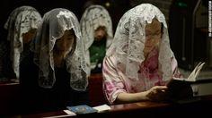 SOUTH KOREA Catholicism most trusted religion for Koreans - Asia News